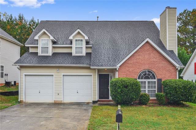 3049 Highland Park Lane, Lithonia, GA 30038 (MLS #6647678) :: North Atlanta Home Team
