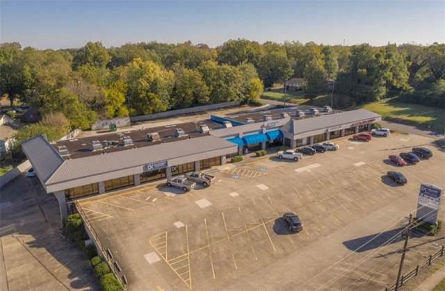 675 Ee Butler Parkway, Gainesville, GA 30501 (MLS #6647679) :: RE/MAX Prestige