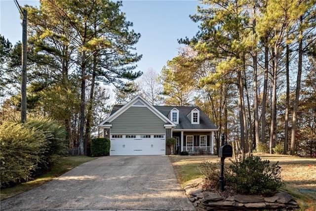 3008 Moors Lane, Woodstock, GA 30189 (MLS #6647686) :: Kennesaw Life Real Estate