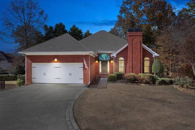 310 Oak Alley Court, Alpharetta, GA 30022 (MLS #6647689) :: Team RRP | Keller Knapp, Inc.