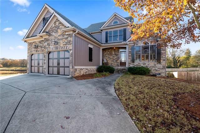 9 Melhana Drive SE, Cartersville, GA 30120 (MLS #6647693) :: Kennesaw Life Real Estate
