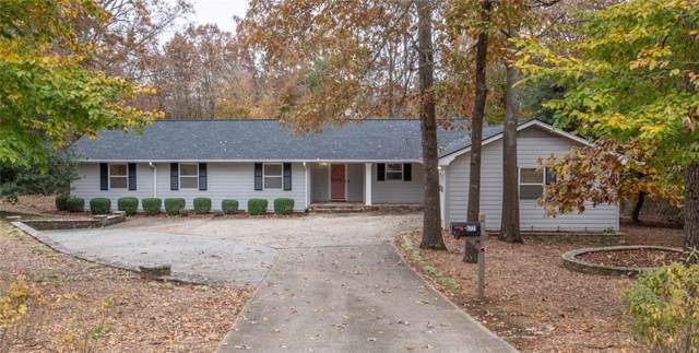 4721 Thompson Bridge Road, Gainesville, GA 30506 (MLS #6647711) :: The Heyl Group at Keller Williams