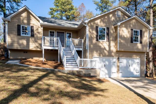 78 Paces Lakes Point, Dallas, GA 30157 (MLS #6647713) :: Kennesaw Life Real Estate
