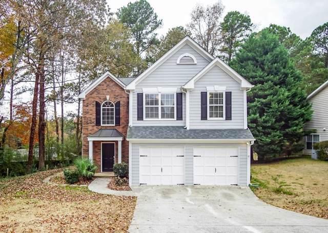 5208 Arbor View Lane, Sugar Hill, GA 30518 (MLS #6647725) :: Dillard and Company Realty Group