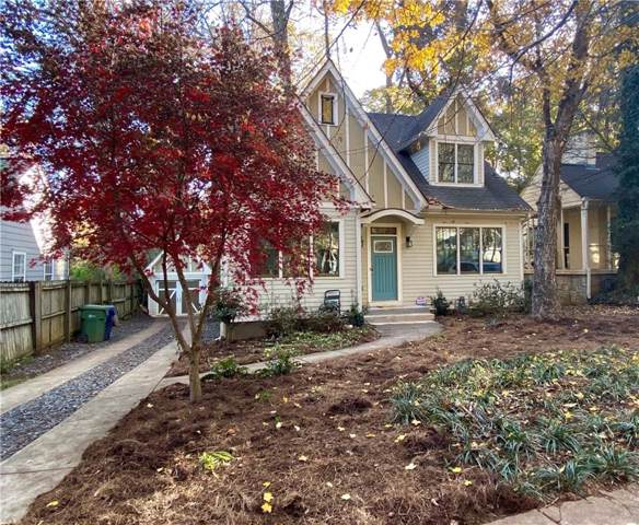 2669 Hosea L Williams Drive SE, Atlanta, GA 30317 (MLS #6647732) :: Kennesaw Life Real Estate