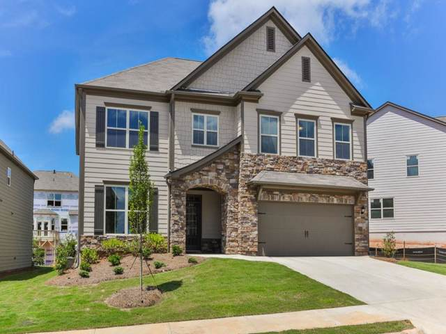 304 Orchard Trail, Holly Springs, GA 30115 (MLS #6647735) :: The Butler/Swayne Team