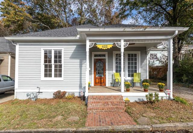 422 Bryan Street SE, Atlanta, GA 30312 (MLS #6647739) :: Charlie Ballard Real Estate