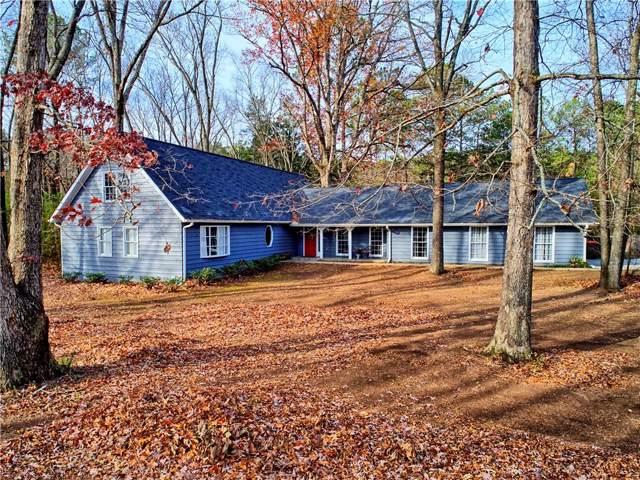 6355 Highway 20, Loganville, GA 30052 (MLS #6647746) :: RE/MAX Paramount Properties