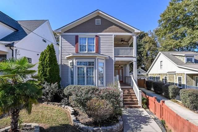 3355 Bachelor Street, East Point, GA 30344 (MLS #6647748) :: Good Living Real Estate