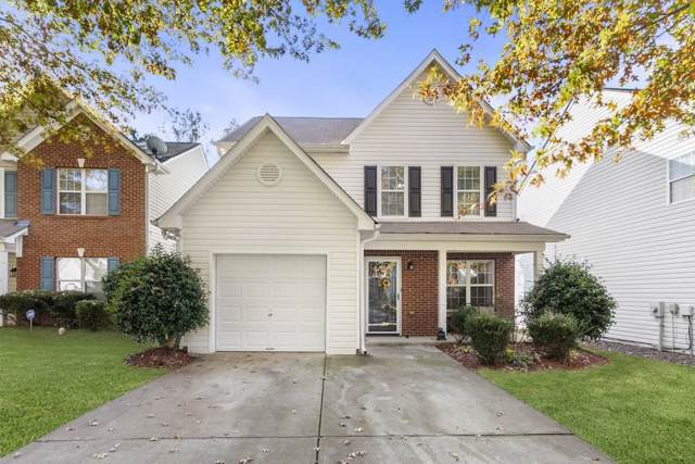 1000 Melrose Park Place, Lawrenceville, GA 30044 (MLS #6647752) :: The Heyl Group at Keller Williams