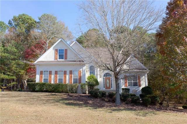 11418 Azalea Trail, Hampton, GA 30228 (MLS #6647754) :: North Atlanta Home Team