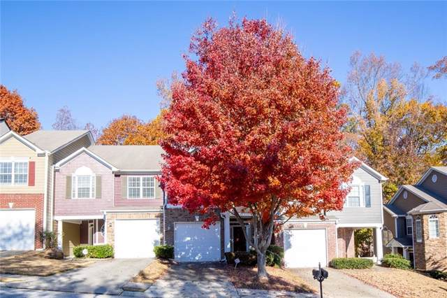 2674 Pierce Brennen Court, Lawrenceville, GA 30043 (MLS #6647759) :: Dillard and Company Realty Group