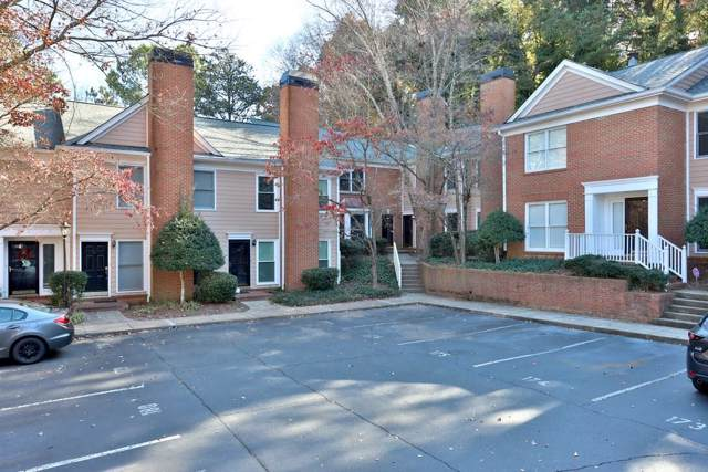 7500 Roswell Road #87, Sandy Springs, GA 30350 (MLS #6647773) :: Kennesaw Life Real Estate