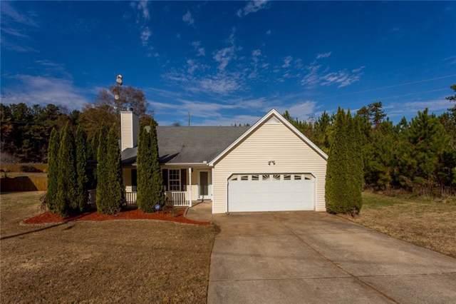 186 Oakview Drive, Dallas, GA 30157 (MLS #6647774) :: North Atlanta Home Team