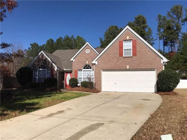 1594 Jernigan Bluff, Lawrenceville, GA 30045 (MLS #6647792) :: Lucido Global