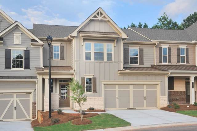 3575 Stanton Lane, Peachtree Corners, GA 30092 (MLS #6647794) :: North Atlanta Home Team