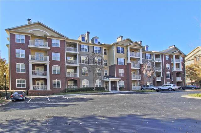3150 Woodwalk Drive SE #2202, Atlanta, GA 30339 (MLS #6647801) :: Kennesaw Life Real Estate