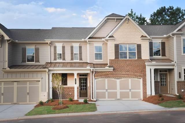 3565 Stanton Lane, Peachtree Corners, GA 30092 (MLS #6647812) :: Path & Post Real Estate