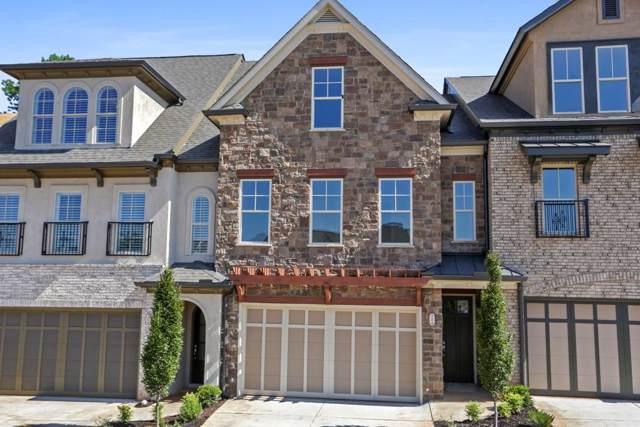 304 Via Del Corso, Woodstock, GA 30188 (MLS #6647820) :: North Atlanta Home Team