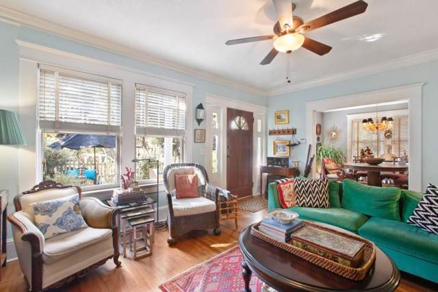 1222 Virginia Avenue NE, Atlanta, GA 30306 (MLS #6647821) :: The Hinsons - Mike Hinson & Harriet Hinson