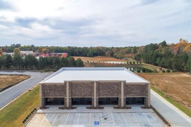 4147 Industry Way, Flowery Branch, GA 30542 (MLS #6647826) :: The Heyl Group at Keller Williams
