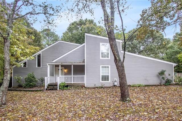 340 Devilla Trace, Fayetteville, GA 30214 (MLS #6647827) :: North Atlanta Home Team