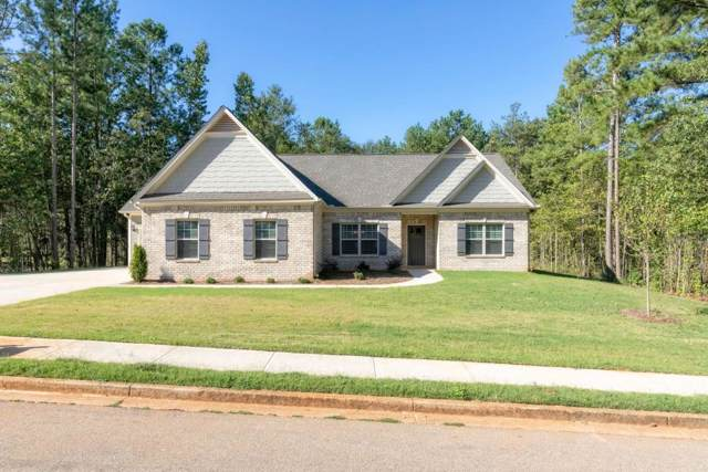 205 Colonial Drive, Calhoun, GA 30701 (MLS #6647840) :: North Atlanta Home Team