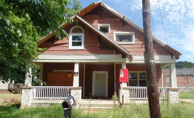635 Pearce Street SW, Atlanta, GA 30310 (MLS #6647846) :: Charlie Ballard Real Estate
