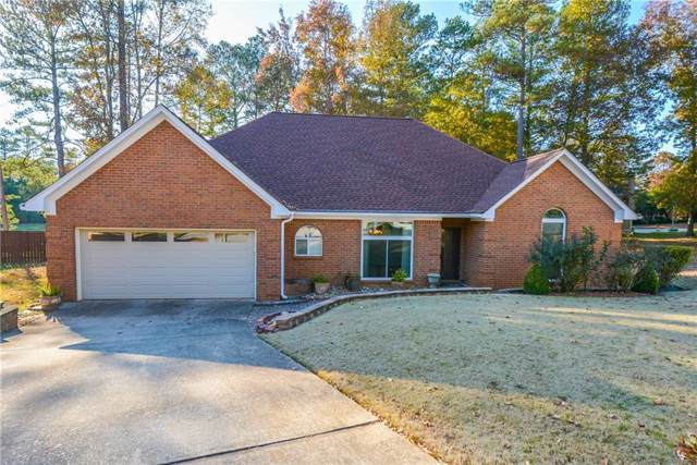 5089 Club Vista Point, Stone Mountain, GA 30088 (MLS #6647851) :: The Cowan Connection Team