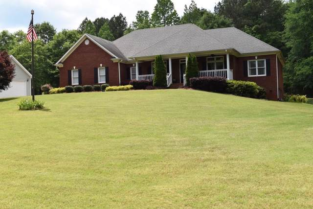 946 Gaithers Road, Mansfield, GA 30055 (MLS #6647863) :: Charlie Ballard Real Estate