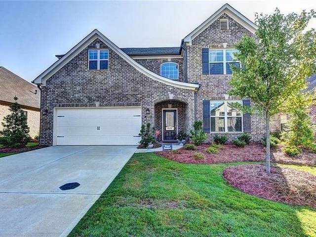 3701 Heirloom Loop Court NE, Buford, GA 30519 (MLS #6647868) :: North Atlanta Home Team