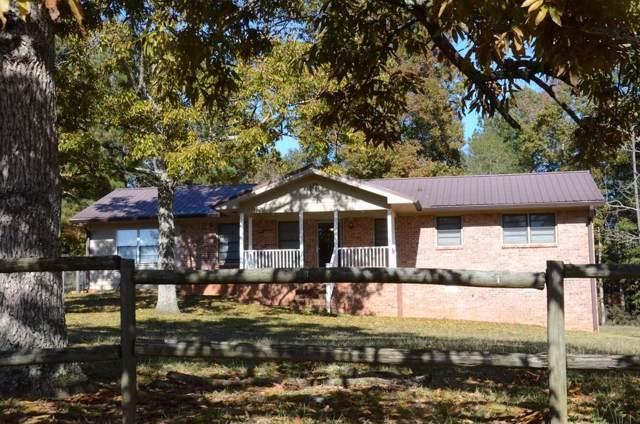 1360 Alcovy Mountain Road SE, Monroe, GA 30655 (MLS #6647876) :: Charlie Ballard Real Estate