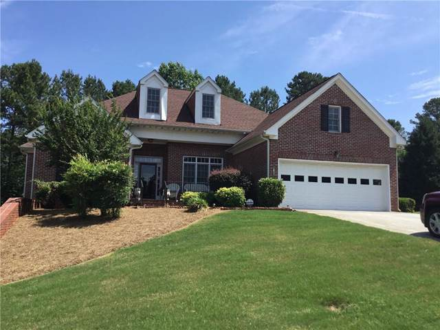 333 Macland Drive, Lawrenceville, GA 30045 (MLS #6647878) :: North Atlanta Home Team