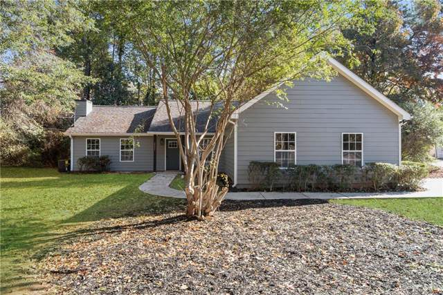2995 Emory Road SE, Smyrna, GA 30080 (MLS #6647899) :: The Cowan Connection Team