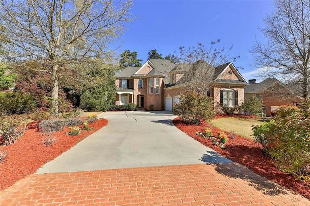 5128 Parkwood Oaks Lane, Mableton, GA 30126 (MLS #6647901) :: North Atlanta Home Team