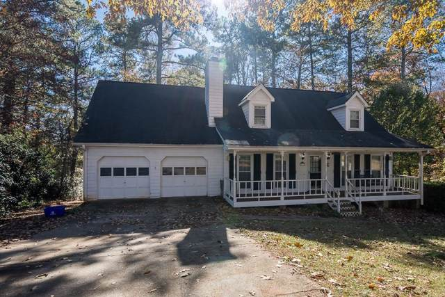 95 Arbour Run, Suwanee, GA 30024 (MLS #6647915) :: North Atlanta Home Team