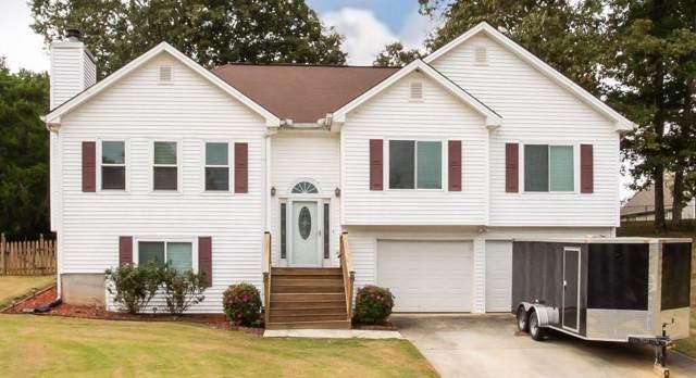 475 Alcovy Hills Drive, Lawrenceville, GA 30045 (MLS #6647916) :: HergGroup Atlanta