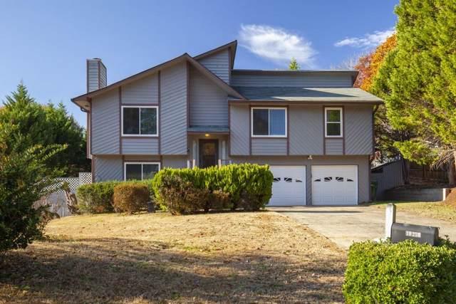 10250 Piney Ridge Walk, Alpharetta, GA 30022 (MLS #6647926) :: Charlie Ballard Real Estate