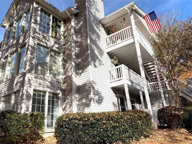 1401 Countryside Place, Smyrna, GA 30080 (MLS #6647936) :: The Cowan Connection Team