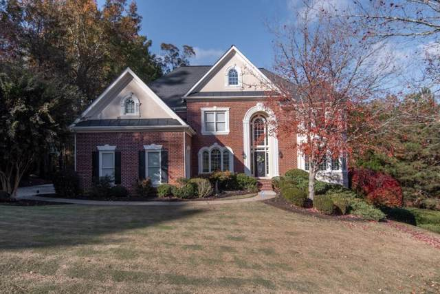 580 Kearny Street, Alpharetta, GA 30022 (MLS #6647942) :: Kennesaw Life Real Estate