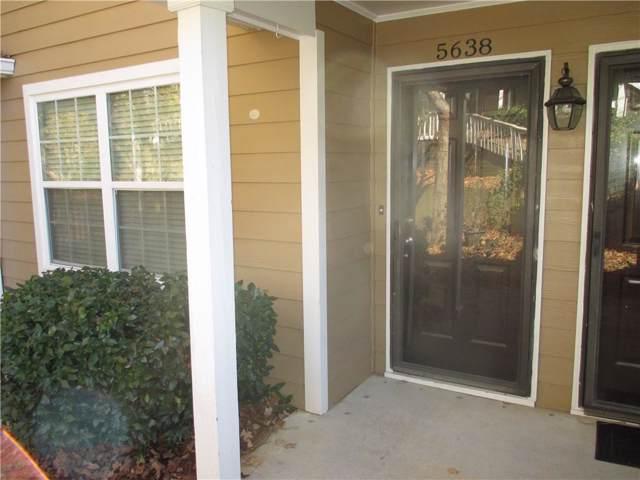 5638 River Heights Crossing SE, Marietta, GA 30067 (MLS #6647945) :: Kennesaw Life Real Estate