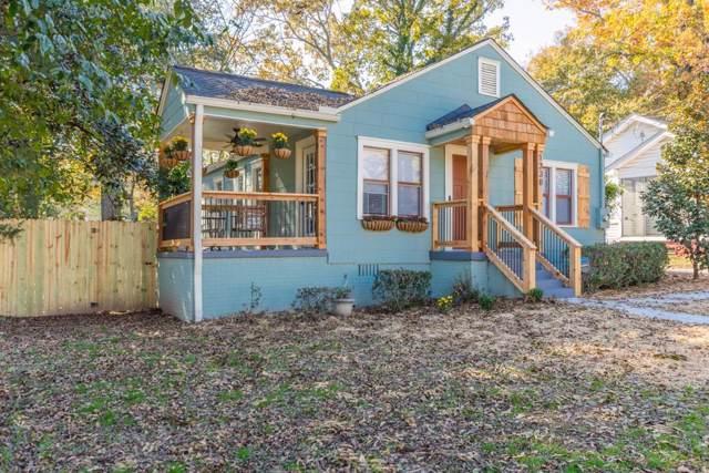 1338 Elizabeth Lane, East Point, GA 30344 (MLS #6647946) :: KELLY+CO