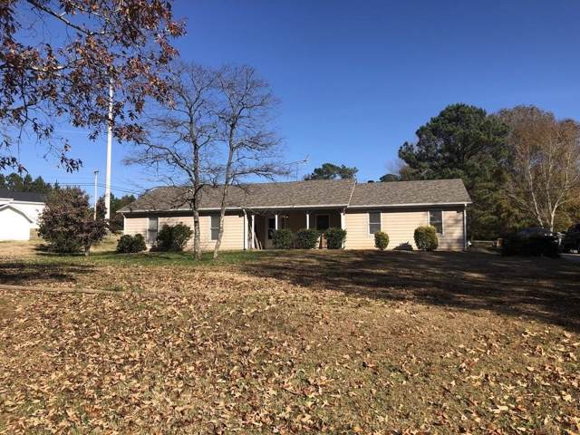 335 Mount Moriah Road, Auburn, GA 30011 (MLS #6647954) :: Charlie Ballard Real Estate