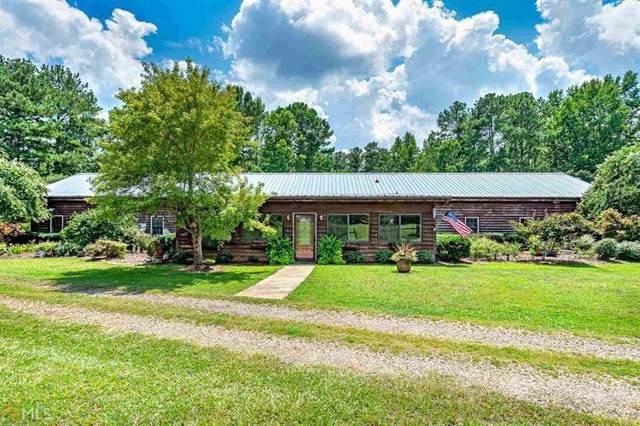 170 Knox Chapel Road, Social Circle, GA 30025 (MLS #6647959) :: Charlie Ballard Real Estate