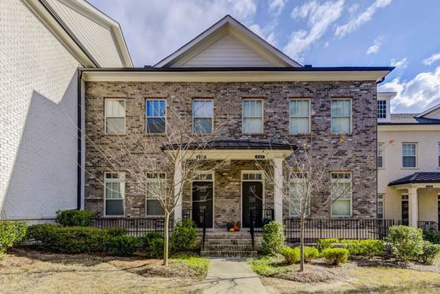 4143 Township Parkway, Atlanta, GA 30342 (MLS #6647961) :: Kennesaw Life Real Estate