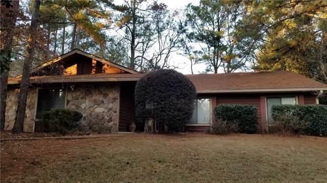 1035 Trailmore Drive, Roswell, GA 30076 (MLS #6647987) :: RE/MAX Paramount Properties