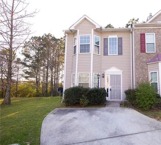 2673 Rocky Court, Atlanta, GA 30349 (MLS #6647989) :: North Atlanta Home Team
