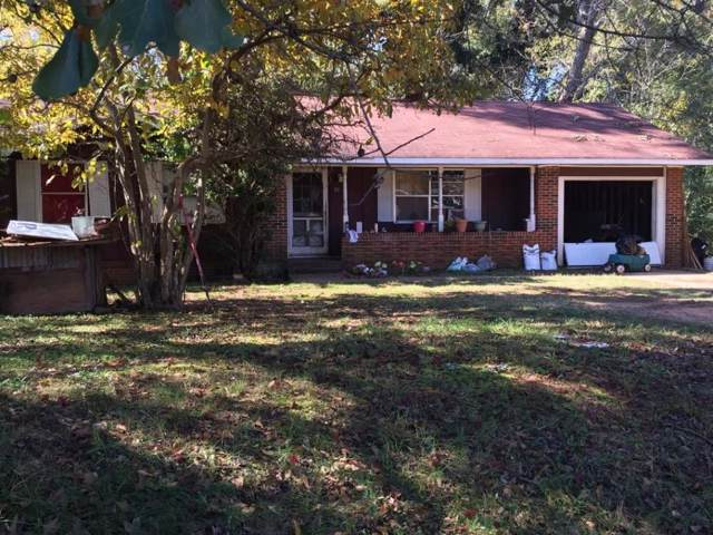 67 N Main Street, Watkinsville, GA 30677 (MLS #6647990) :: The Heyl Group at Keller Williams
