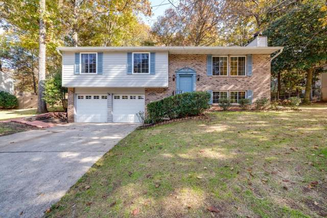 175 Sheringham Drive, Roswell, GA 30076 (MLS #6647997) :: The Cowan Connection Team