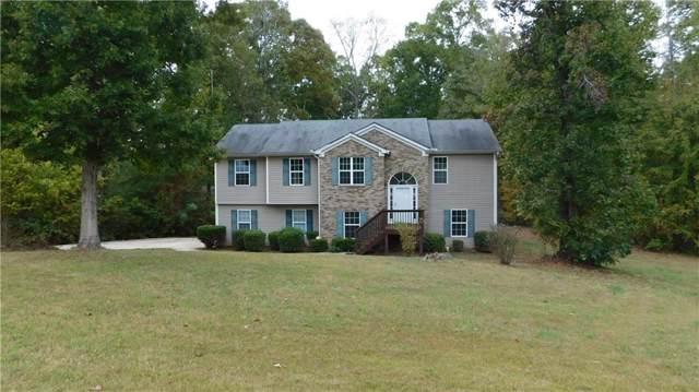 10 Cranbrook Court, Covington, GA 30016 (MLS #6648003) :: RE/MAX Paramount Properties